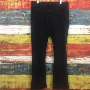 Kut from the Kloth Baby Boot Cut Jeans Size 12L